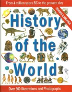History of the World - Nicola Barber, Andrew Langley, Brian Williams