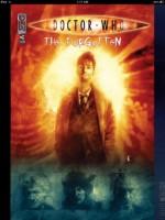 Doctor Who: The Forgotten - Tony Lee, Kris Carter, Richard Starkings, Neil Uyetake, Denton J. Tipton, Kelly Yates, Rick Ketcham, Brian Shearer, John Wycough