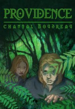 Providence (Fervor) (Volume 4) - Chantal Boudreau