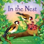 In the Nest - Anna Milbourne