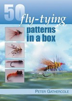 50 Fly-Tying Patterns in a Box - Peter Gathercole