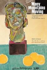 Many Mountains Moving Vol. IX, No. 1 - Erik Nilsen, Thaddeus Rutkowski, Jeffrey E. Lee, Kayla Cagan