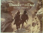 Thunder in the Dust: Classic Images of Western Movies - John Hamilton, John R. Hamilton