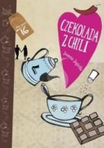 Czekolada z chili - Joanna Jagiełło
