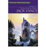 The Green Pearl and Madouc - Jack Vance