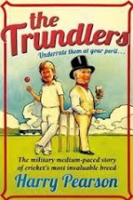 The Trundlers - Harry Pearson