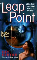 Leap Point - Kay Kenyon