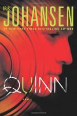 Quinn - Iris Johansen