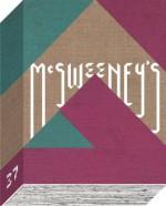 McSweeney's #37 - Dave Eggers, McSweeney's Publishing