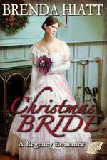 A Christmas Bride - Brenda Hiatt