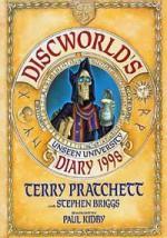 Discworld's Unseen University Diary 1998 - Terry Pratchett, Stephen Briggs, Paul Kidby