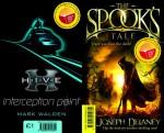 The Spook's Tale / Interception Point (World Book Day) - Joseph Delaney, Mark Walden