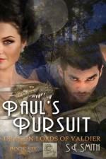 Paul's Pursuit - S.E. Smith