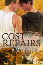 Cost of Repairs - A.M. Arthur