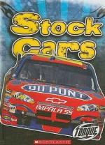 Stock Cars - Jack David