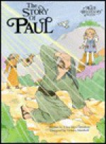 The Story Of Paul - Alice Joyce Davidson