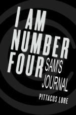 Sam's Journal - Pittacus Lore
