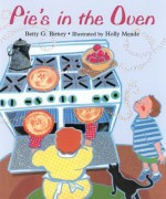 Pie's in the Oven - Betty G. Birney