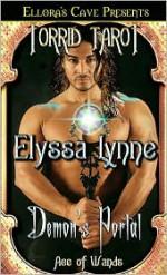 Demon's Portal - Elyssa Lynne