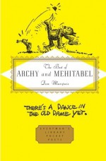 The Best of Archy and Mehitabel - Don Marquis