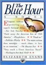 The Blue Hour - Elizabeth Evans