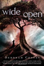Wide Open - Deborah Coates