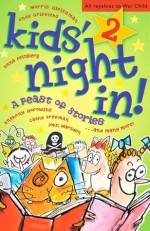 Kids' Night In: A Feast Of Stories - Jessica Adams