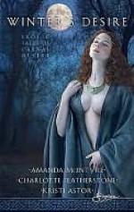 Winter's Desire (eBook) - Amanda McIntyre