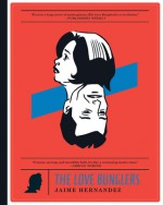 The Love Bunglers - Jaime Hernández