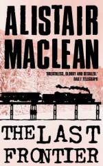 The Last Frontier - Alistair MacLean