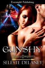 GunShy - Seleste deLaney