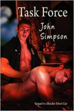 Task Force - John Simpson