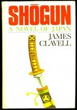 Shogun Volume 1 - James Clavell