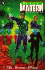 Green Lantern: The Road Back - Gerard Jones, Pat Broderick, Bruce Patterson