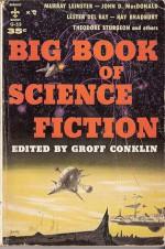 Big Book of Science Fiction - Groff Conklin
