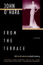 From the Terrace: A Novel - John O'Hara, Budd Schulberg