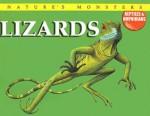 Lizards - Brenda Ralph Lewis