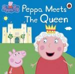 Peppa Meets The Queen - Neville Astley, Mark Baker