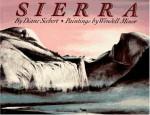 Sierra (Trophy Picture Books) - Diane Siebert, Wendell Minor