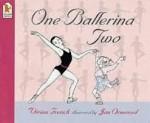 One Ballerina Two - Vivian French, Jan Ormerod