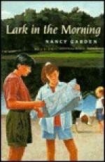 Lark in the Morning - Nancy Garden