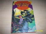 The Ring of Fire - Shirley Rousseau Murphy