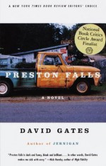 Preston Falls: A Novel (Vintage Contemporaries) - David Gates
