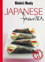 Japanese Favourites - Susan Tomnay