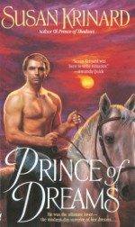 Prince of Dreams - Susan Krinard