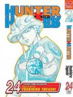 Hunter x Hunter, Vol. 24: 1: Part 4 - Yoshihiro Togashi