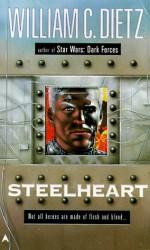 Steelheart - William C. Dietz