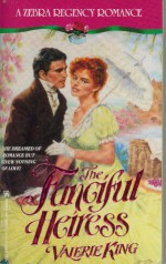 The Fanciful Heiress - Valerie King