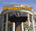 Presidents' Day - Rebecca Rissman
