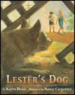 Lester's Dog - Karen Hesse